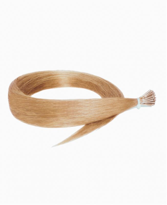 Micro Ring Remy Human Hair Extension - Straight - Excellence - Color 14